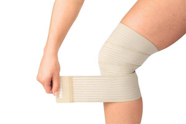 Болит колено без видимых причин