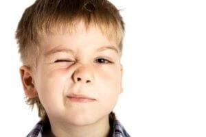 Лечение тиков у детей и взрослых