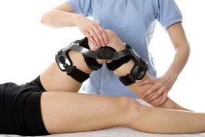 Реабилитация последствий травм и операций