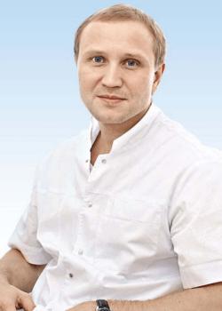 Писарев Олег Владиславович