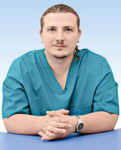 Баскаков Михаил Андреевич