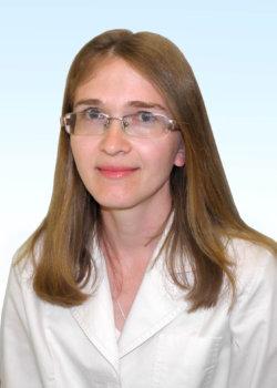 Галкина Светлана Владимировна
