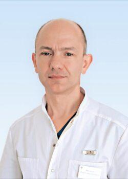 Масякин Павел Николаевич