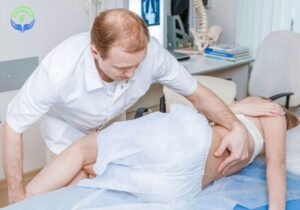 Лечение сколиоза позвоночника 3