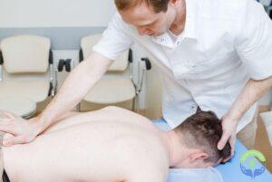 Профессиональная помощь при боли в спине и грыже диска 1