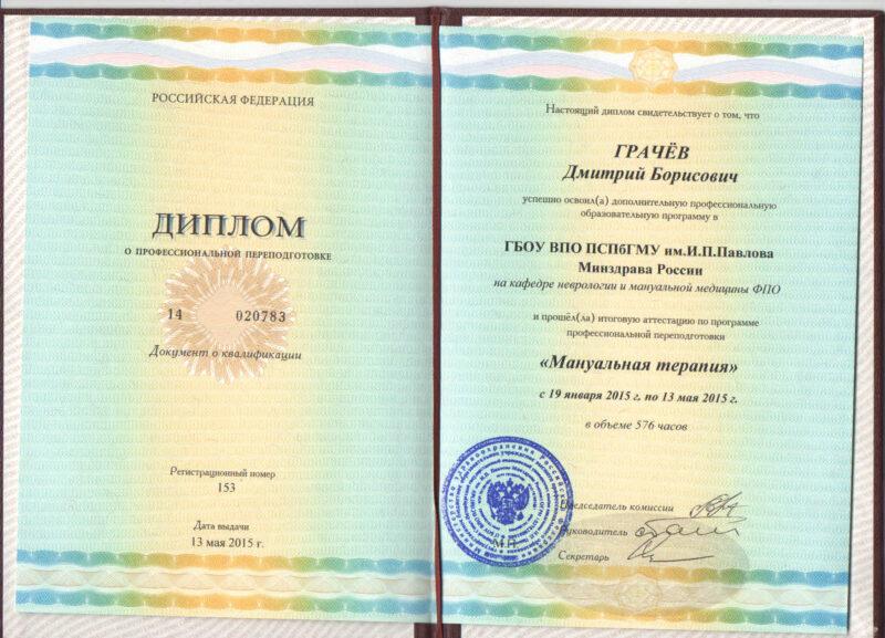 Грачев Дмитрий Борисович 6