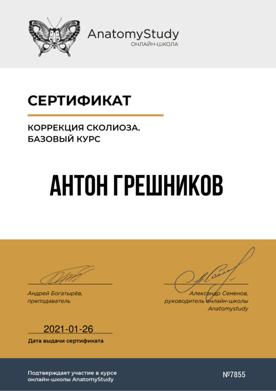 Грешников Антон Игоревич 2