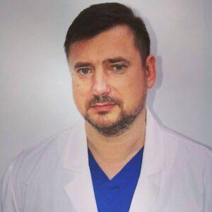 Морозов Игорь Алексеевич